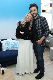 Sienna Miller - Variety Sundance Studio in Park City 01/24/2020
