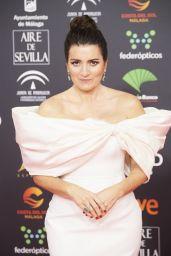 Silvia Abril – Goya Cinema Awards 2020 in Madrid