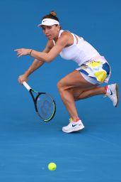 Simona Halep – 2020 Australian Open 01/21/2020