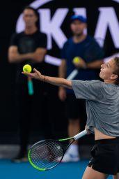 Simona Halep – Australian Open 01/19/2020