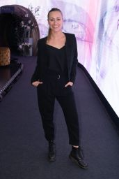 Sina Tkotsch - Pearl Fashion Aperitif at the MBFW in Berlin 01/13/2020