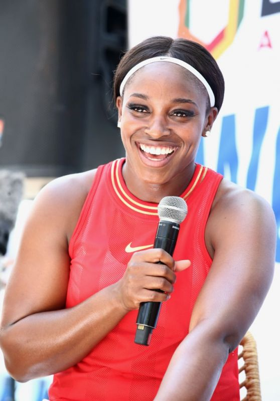 Sloane Stephens - 2020 Brisbane International Previews in Brisbane 01/04/2020