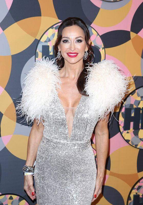 Sofia Milos - HBO
