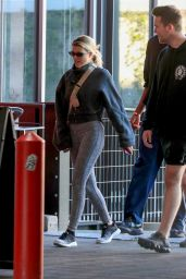 Sofia Richie - Shopping at Target in West Hollywood 01/06/2020