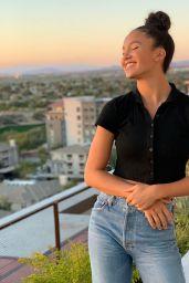 Sofia Wylie - Social Media 01/15/2020