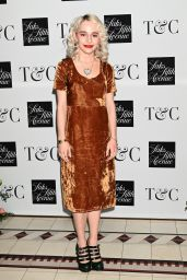 Sophia Anne Carus – Town & Country Jewelry Awards 2020