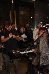 Sophia Messa - alice + olivia/Jenna Andrews GRAMMY Kick Off Store Party in Beverly Hills 01/21/2020