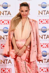 Sophie Hermann – National Television Awards 2020 in London