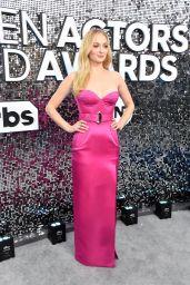 Sophie Turner – Screen Actors Guild Awards 2020