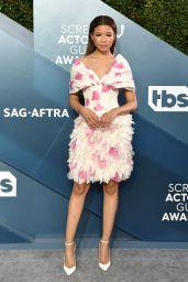 Storm Reid – Screen Actors Guild Awards 2020