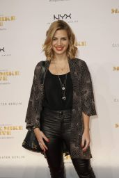 "Susan Sideropoulos - ""Magic Mike"" Show Premiere in Berlin"