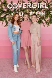 Sydney Sweeney – Covergirl Clean Fresh Launch Party in LA 01/16/2020