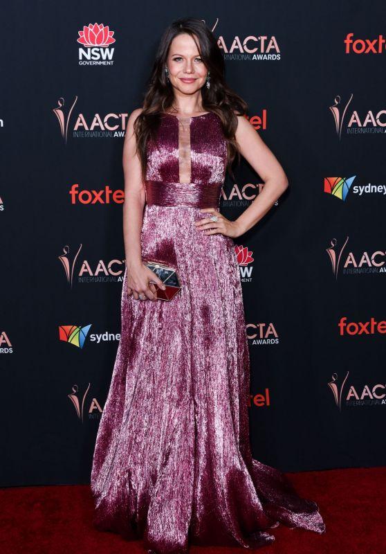 Tammin Sursok – 2020 AACTA International Awards