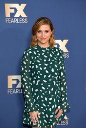 Taylor Misiak – Fox TCA All Star Party in Pasadena 01/09/2020