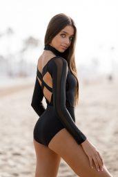 Taylor Nunez in a Swimwear - Five Dance Wear 2020