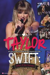 Taylor Swift - It GiRL February 2020 Issue