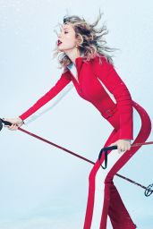Taylor Swift - Variety Magazine Sundance Issue 2020