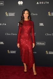 Terri Seymour – Clive Davis' 2020 Pre-Grammy Gala