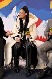 Tessa Thompson - IMDb Studio at the 2020 Sundance Film Festival 01/27/2020