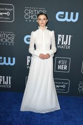 Thomasin McKenzie – Critics' Choice Awards 2020