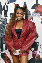 "Tiana Major9 – ""Queen and Slim"" Premiere in London"