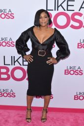 "Tiffany Haddish – ""Like A Boss"" Premiere in NYC"
