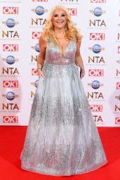 Vanessa Feltz – National Television Awards 2020 in London