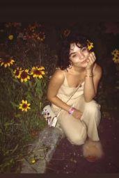 Vanessa Hudgens - Social Media 01/24/2020