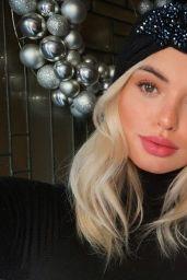 Victoria Baldesarra - Social Media 01/15/2020
