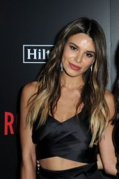 Victoria Justice - Red Light Management Grammy After Party 01/26/2020