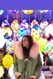 Victoria Justice – Social Media 01/09/2020