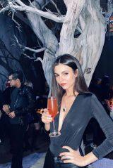 Victoria Justice - Social Media 01/27/2020