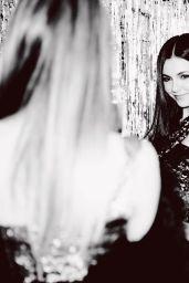 Victoria Justice - Social Media 01/28/2020