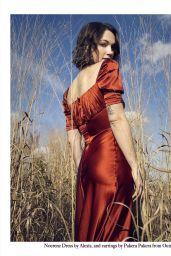 Violett Beane - Jejune Magazine January 2020