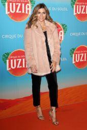 Zoe Hardman – Cirque Du Soleil LUZIA Premiere in London
