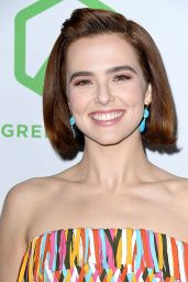 Zoey Deutch – Producers Guild Awards 2020