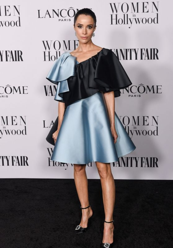 Abigail Spencer – Vanity Fair and Lancome Women in Hollywood Celebration 02/06/2020
