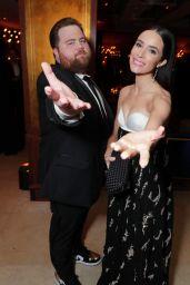 Abigail Spencer – Warner Bros Oscar Party 2020