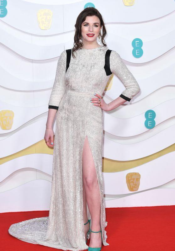 Aisling Bea – EE British Academy Film Awards 2020
