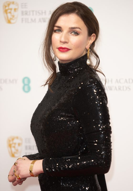 Aisling Bea – EE British Academy Film Awards 2020 Nominees' Party