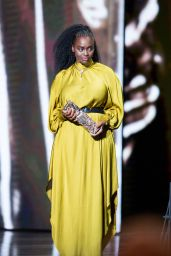Aissa Maiga – Cesar Film Awards 2020