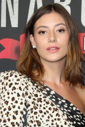 """Alejandra Guilmant – """"Narcos Mexico"""" TV Show Season 2 Special Screening in LA 02/06/2020"""