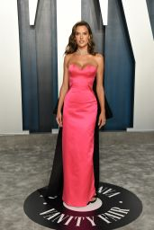 Alessandra Ambrosio – Vanity Fair Oscar Party 2020