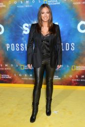 "Alex Meneses – ""Cosmos: Possible Worlds"" Premiere in LA"
