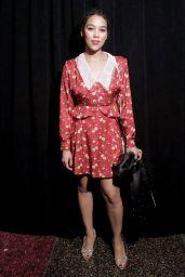 "Alexandra Shipp – Miu Miu ""Women's Tales"" Party & Dinner at NYFW 02/11/2020"