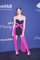 Alexina Graham – amfAR Gala Benefit For AIDS Research 2020