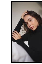 Alexis Ren - Social Media 02/18/2020