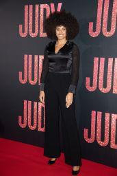 """Alicia Aylies – """"Judy"""" Premiere in Paris"""