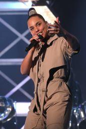 Alicia Keys – Graham Norton Show 02/06/2020
