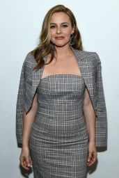 Alicia Silverstone – Christian Siriano Show at New York Fashion Week 02/06/2020